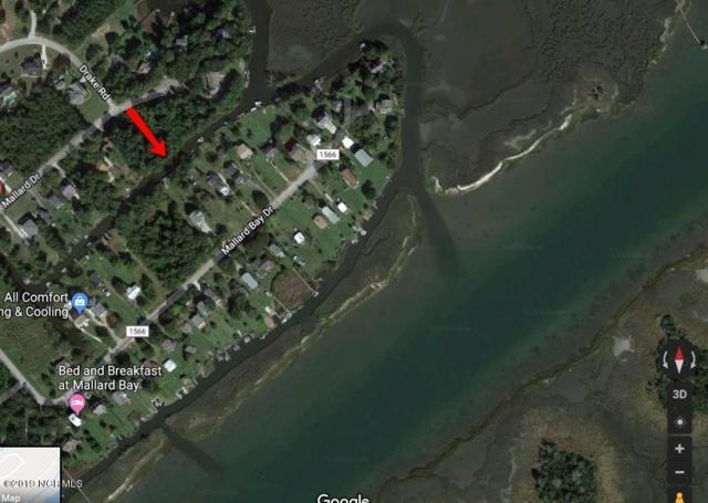 9 Mallard Drive, Hampstead, NC 28443 (MLS #100147754) :: Berkshire Hathaway HomeServices Prime Properties