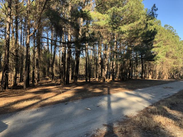 Lot#11 Waterway Landing East, Belhaven, NC 27810 (MLS #100147759) :: Century 21 Sweyer & Associates