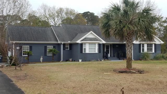 179 Riverside Drive, Supply, NC 28462 (MLS #100147785) :: Berkshire Hathaway HomeServices Prime Properties