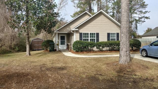 522 Motts Creek Road, Wilmington, NC 28412 (MLS #100147837) :: Berkshire Hathaway HomeServices Prime Properties