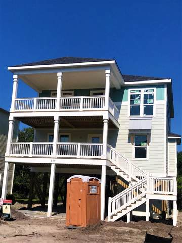 109 SE 63rd Street, Oak Island, NC 28465 (MLS #100147879) :: SC Beach Real Estate