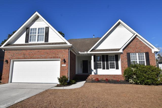 5219 Crosswinds Drive, Wilmington, NC 28409 (MLS #100147885) :: Berkshire Hathaway HomeServices Prime Properties