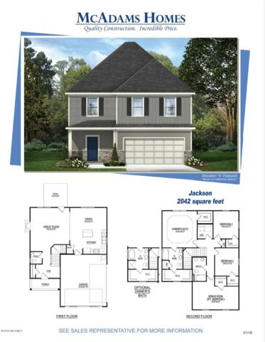 4608 Runaway Bay Lane, Wilmington, NC 28405 (MLS #100147915) :: RE/MAX Essential