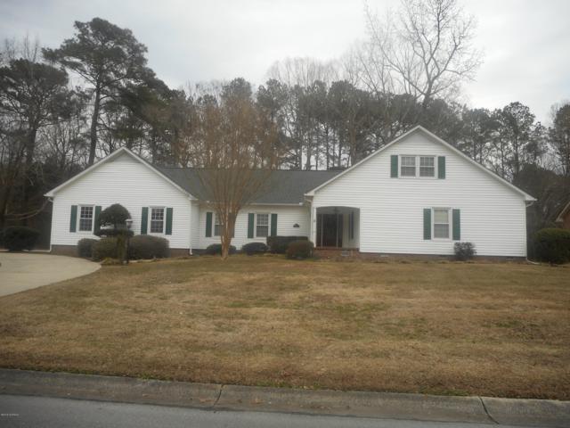 2711 Westbrooke Drive, Kinston, NC 28504 (MLS #100147925) :: Berkshire Hathaway HomeServices Prime Properties
