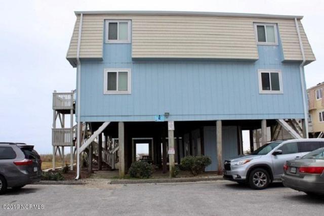 447 E Second Street E-20, Ocean Isle Beach, NC 28469 (MLS #100147958) :: Donna & Team New Bern
