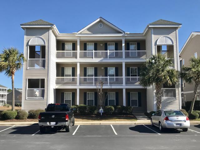 7507 Moorhen Lane SW #5, Sunset Beach, NC 28468 (MLS #100147988) :: The Bob Williams Team