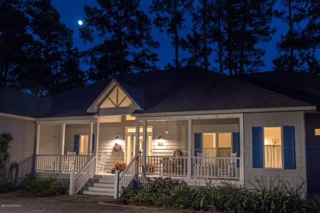 123 Shore Drive W, Oriental, NC 28571 (MLS #100147990) :: Courtney Carter Homes
