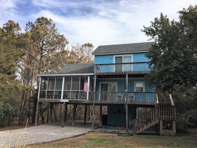 108 Pinewood Place, Emerald Isle, NC 28594 (MLS #100148032) :: Coldwell Banker Sea Coast Advantage