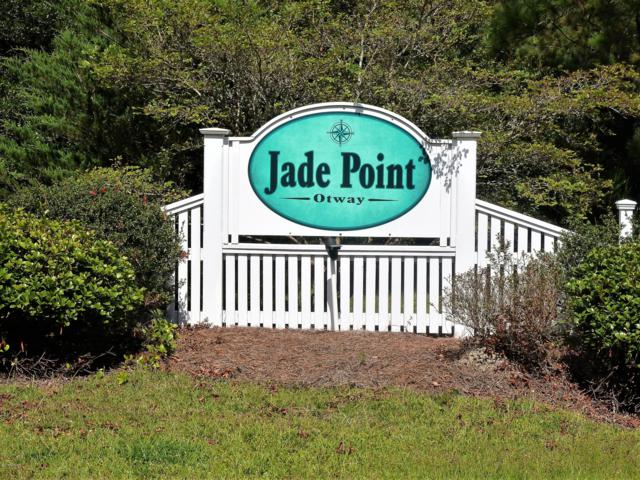109 Jade Street, Beaufort, NC 28516 (MLS #100148044) :: Barefoot-Chandler & Associates LLC