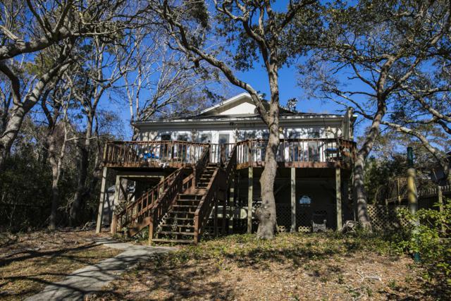 118 SE 17th Street, Oak Island, NC 28465 (MLS #100148060) :: RE/MAX Essential