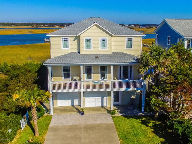 6634 Kings Lynn Drive, Oak Island, NC 28465 (MLS #100148091) :: Berkshire Hathaway HomeServices Prime Properties