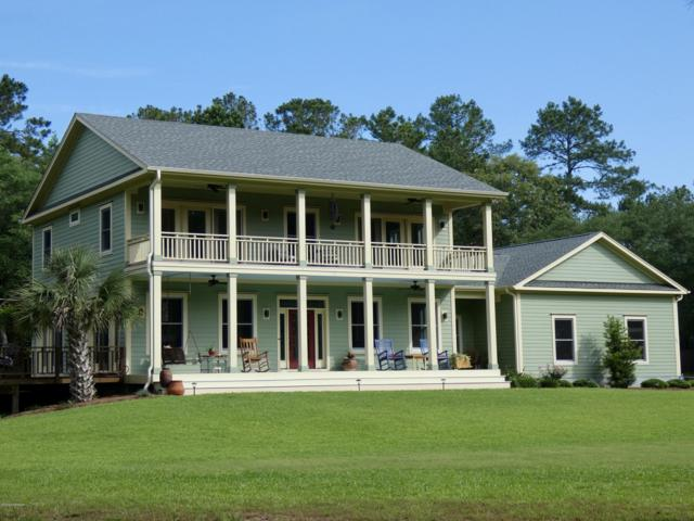 107 Patton Lane, Hampstead, NC 28443 (MLS #100148098) :: Berkshire Hathaway HomeServices Prime Properties