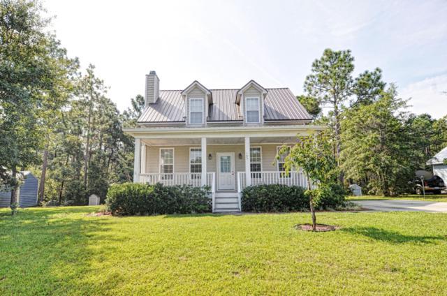 105 W Cormorant Court, Hampstead, NC 28443 (MLS #100148099) :: Courtney Carter Homes