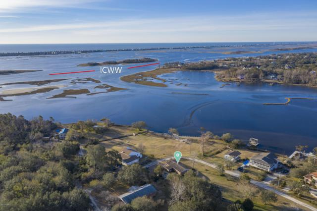 453 Batson Road, Hampstead, NC 28443 (MLS #100148143) :: Coldwell Banker Sea Coast Advantage