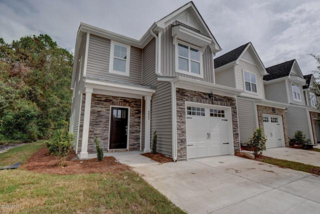 1051 Summer Woods Drive, Wilmington, NC 28412 (MLS #100148160) :: The Keith Beatty Team