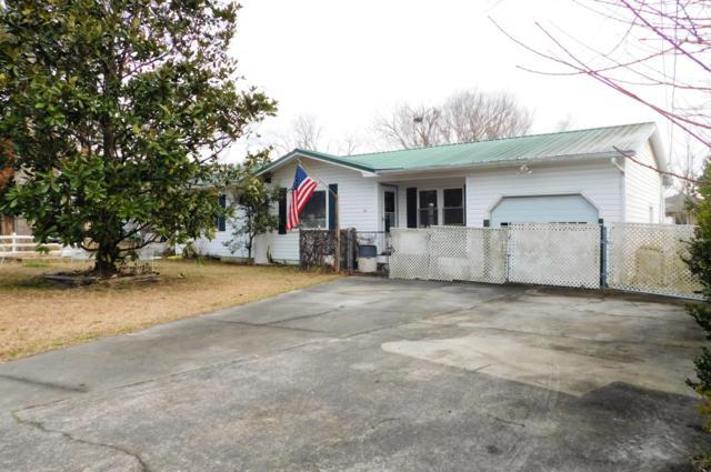 114 Chatham Street, Newport, NC 28570 (MLS #100148169) :: Barefoot-Chandler & Associates LLC