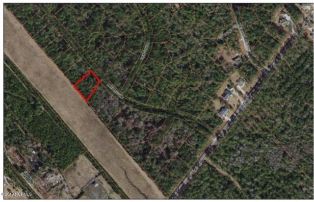 446 Leeward Lane, Hampstead, NC 28443 (MLS #100148186) :: Berkshire Hathaway HomeServices Prime Properties