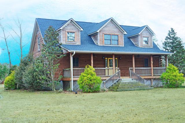 3766 Brittwood Drive, Grimesland, NC 27837 (MLS #100148220) :: Berkshire Hathaway HomeServices Prime Properties