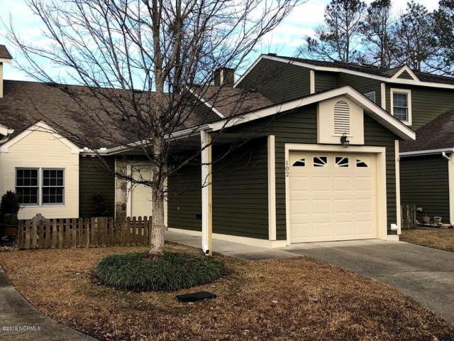 102 Cedarwood Village, Morehead City, NC 28557 (MLS #100148228) :: Donna & Team New Bern
