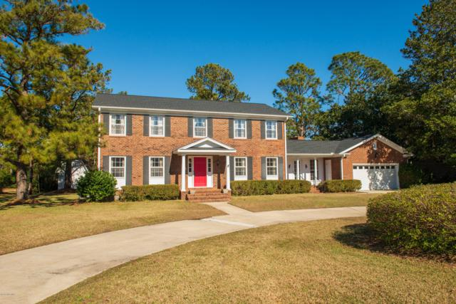 730 Robert E Lee Drive, Wilmington, NC 28412 (MLS #100148229) :: Vance Young and Associates