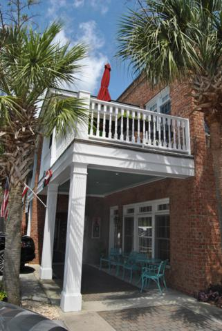 602 N Howe Street B, Southport, NC 28461 (MLS #100148234) :: Vance Young and Associates