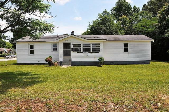 3741 Wright Drive, Farmville, NC 27828 (MLS #100148237) :: Berkshire Hathaway HomeServices Prime Properties