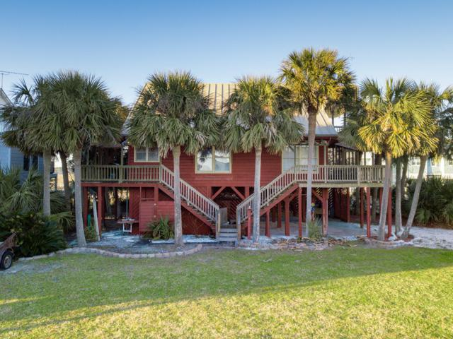 404 19th Street, Sunset Beach, NC 28468 (MLS #100148265) :: Donna & Team New Bern
