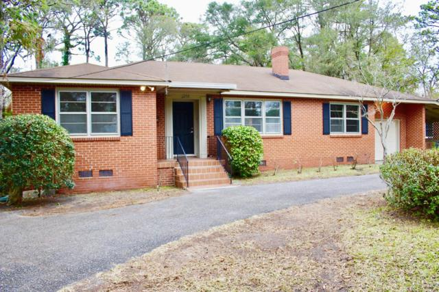 2715 Wrightsville Avenue, Wilmington, NC 28403 (MLS #100148266) :: RE/MAX Essential