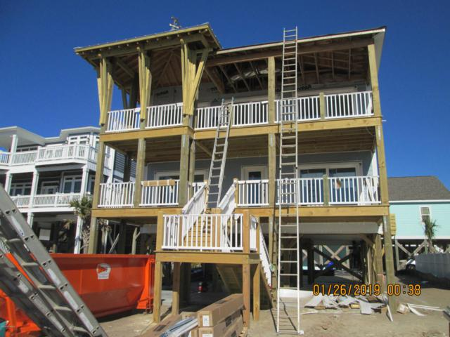 7506 E Beach Drive, Oak Island, NC 28465 (MLS #100148287) :: RE/MAX Essential