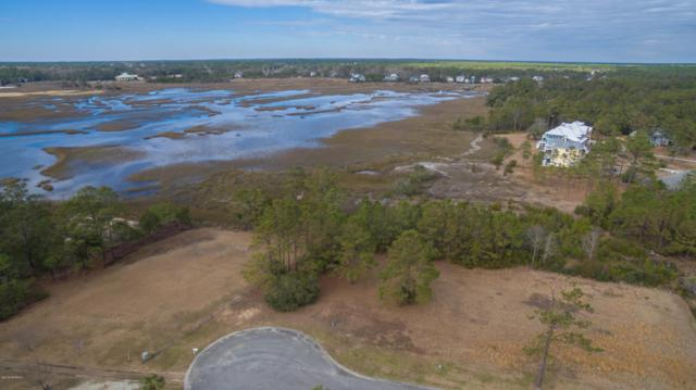3400 Scupper Run SE, Southport, NC 28461 (MLS #100148289) :: Lynda Haraway Group Real Estate