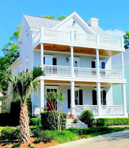 1805 Barkley Avenue, Wilmington, NC 28403 (MLS #100148299) :: Century 21 Sweyer & Associates