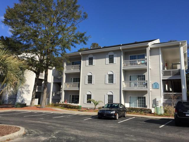 155 Royal Poste Road #3004, Sunset Beach, NC 28468 (MLS #100148314) :: Coldwell Banker Sea Coast Advantage