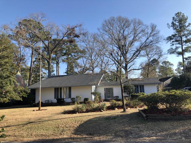 404 Plantation Drive, New Bern, NC 28562 (MLS #100148331) :: Berkshire Hathaway HomeServices Prime Properties