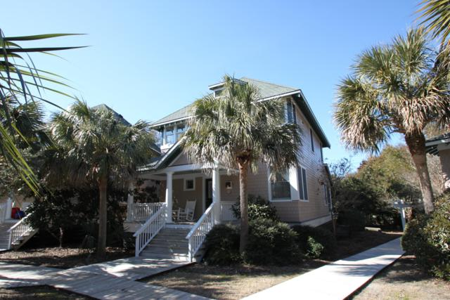 30 Earl Of Craven Court F, Bald Head Island, NC 28461 (MLS #100148337) :: Stancill Realty Group