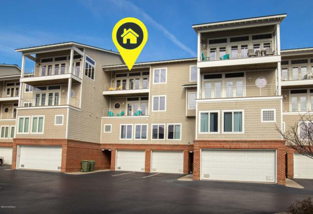 104 S 3rd Street H-4, Morehead City, NC 28557 (MLS #100148347) :: Coldwell Banker Sea Coast Advantage
