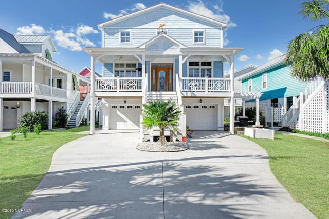 1722 Searay Lane, Kure Beach, NC 28449 (MLS #100148380) :: Century 21 Sweyer & Associates