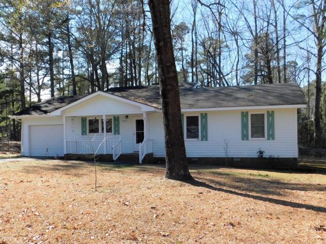 12440 Pineview Drive, Laurinburg, NC 28352 (MLS #100148384) :: Century 21 Sweyer & Associates