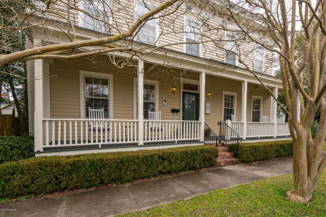 516 Johnson Street, New Bern, NC 28560 (MLS #100148395) :: Donna & Team New Bern