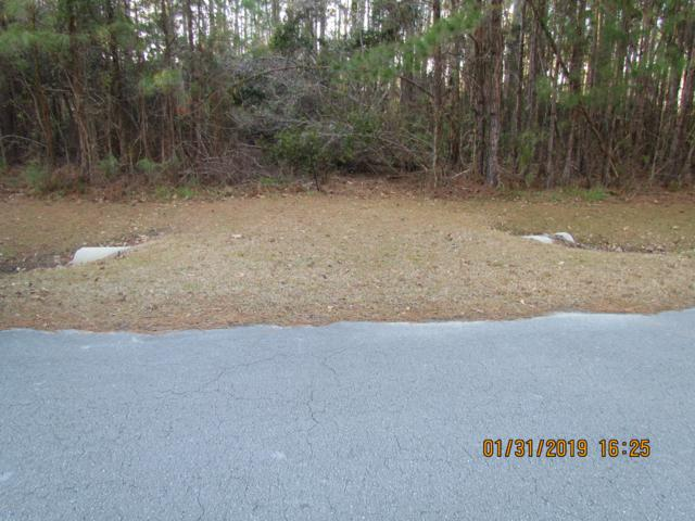 120 Cummins Creek Road, Beaufort, NC 28516 (MLS #100148412) :: Berkshire Hathaway HomeServices Prime Properties