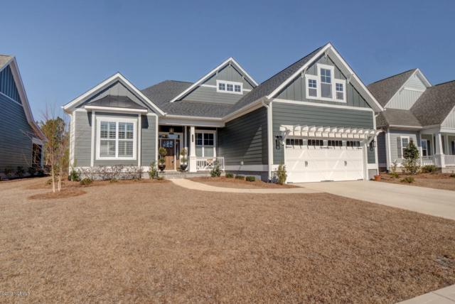 1139 Sandy Grove Place, Leland, NC 28451 (MLS #100148477) :: Berkshire Hathaway HomeServices Prime Properties