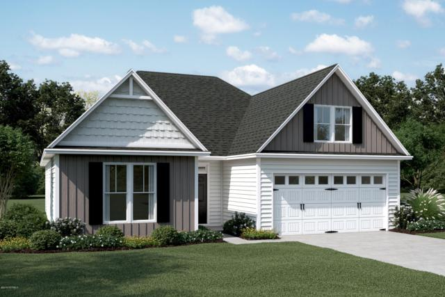 113 Penquin Place, Hampstead, NC 28443 (MLS #100148493) :: Berkshire Hathaway HomeServices Prime Properties