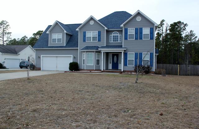117 Tifton Circle, Cape Carteret, NC 28584 (MLS #100148500) :: Courtney Carter Homes