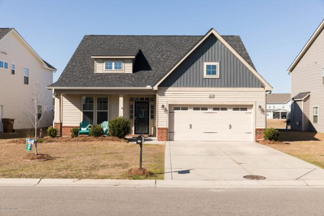 1417 Eastbourne Drive, Wilmington, NC 28411 (MLS #100148517) :: RE/MAX Essential