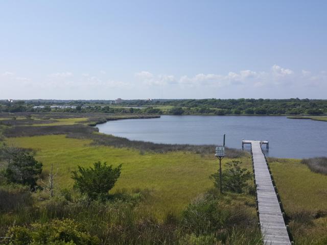 Lot 4 Island Drive, North Topsail Beach, NC 28460 (MLS #100148589) :: Berkshire Hathaway HomeServices Prime Properties