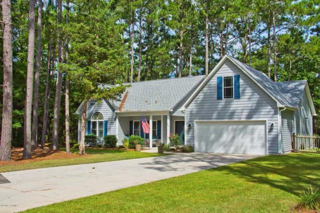 257 Star Hill Drive, Cape Carteret, NC 28584 (MLS #100148611) :: RE/MAX Essential