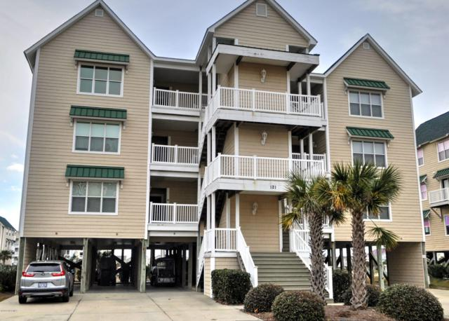 121 Via Old Sound Boulevard #2, Ocean Isle Beach, NC 28469 (MLS #100148636) :: Coldwell Banker Sea Coast Advantage