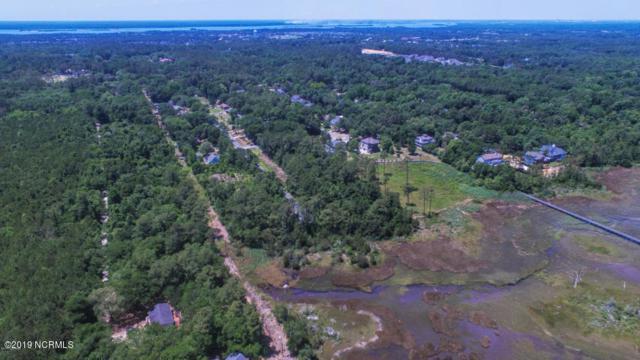 155 Egret Point Road, Wilmington, NC 28409 (MLS #100148640) :: Berkshire Hathaway HomeServices Prime Properties