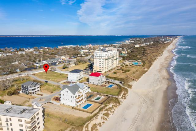 101 Ocean Bluff Drive, Indian Beach, NC 28512 (MLS #100148661) :: Berkshire Hathaway HomeServices Prime Properties