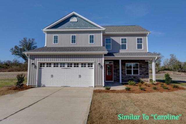 Lot 2 Chimney Landing Drive, Rocky Point, NC 28457 (MLS #100148663) :: The Bob Williams Team