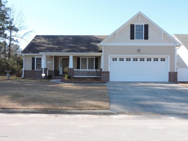 109 Grantham Place, New Bern, NC 28560 (MLS #100148666) :: RE/MAX Essential